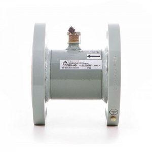 Стабилизатор потока газа СПГ